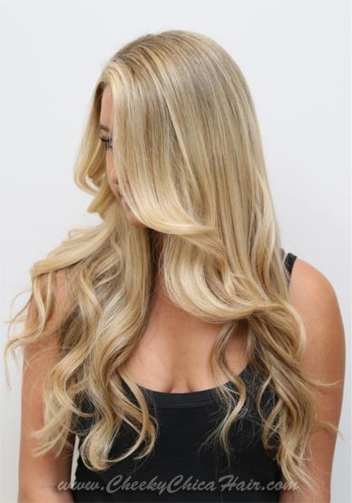 Hair Extensions Long Beach Ca